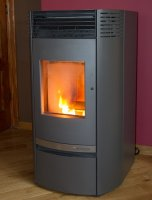 Calimax Poppers occasion - 8 kW